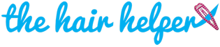 the hair helper logo